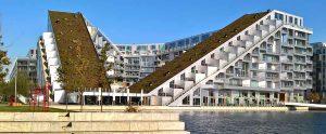 8-tallet - Amager - ejerlejligheder og erhverv - 62.000 m2 - energimærkning - energimærke
